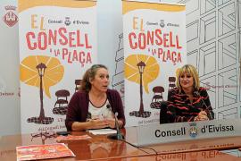 El PP critica los 10.000 euros del 'Consell a la plaça'
