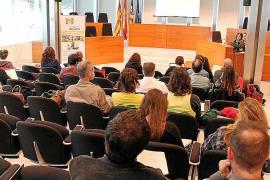 El Consell d'Eivissa acoge las primeras jornadas sobre reutilización, organizadas por Fundación Deixalles