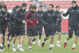 Tres heridos tras una pelea entre seguidores del Sevilla y de la Juventus