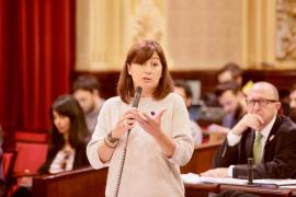 El Parlament tumba las enmiendas de la oposición y continúa con la tramitación del presupuesto de 2017