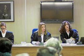 La ponente de 'Nóos' pide hasta marzo para redactar la sentencia