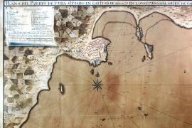 Una cuidadosa mirada a la historia naval de las islas