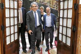 El Congreso autoriza juzgar a Homs por la consulta del 9-N