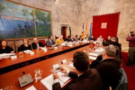 El Govern presenta la Ley de Vivienda con sanciones de hasta 90.000 euros a los infractores