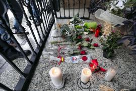 Las autoridades de Balears trasladan el pésame por la muerte de Rita Barberá