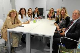 La Conselleria de Salut sigue buscando cuatro radiólogos para Can Misses