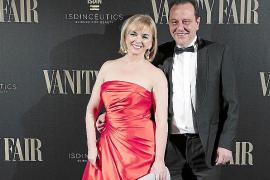 El fiscal Horrach, entre los invitados a la fiesta Vanity Fair