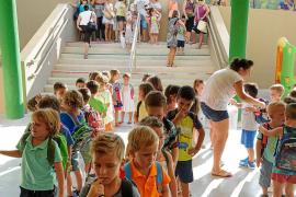 Uno de cada cinco alumnos matriculados en Ibiza es de procedencia extranjera