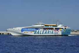 Las navieras reclaman otra tarifa plana para sus trayectos interislas