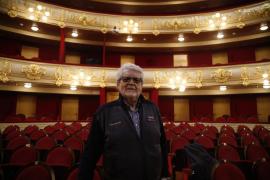 Joan Pons vuelve a los escenarios de Palma y Mahón para celebrar su 70 aniversario