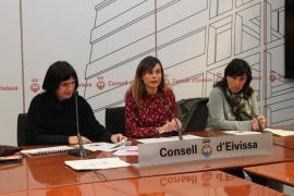La Oficina de la Mujer de Ibiza atiende a un 19,4% menos de víctimas de la violencia de género