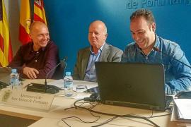 Sant Antoni destinará el 24% del presupuesto a la contrata de limpieza y a reducir la deuda