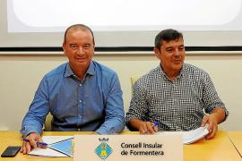 Formentera tendrá 23,8 millones en 2017, un 7% más