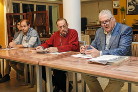 La Asociación Cristóbal Colón de Ibiza nace «para apoyar la investigación»