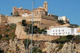 361 millones en la calle de más valor de Ibiza