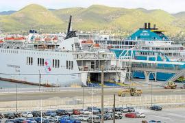Las navieras reclaman la tarifa plana para los trayectos entre islas