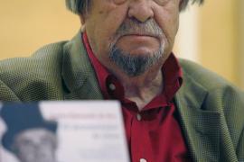 Fallece a los 87 años en Francia el poeta gaditano Carlos Edmundo de Ory