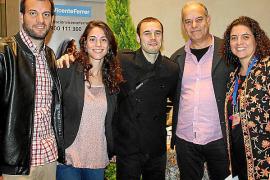 Celebración del 20 aniversario de la Fundación Vicente Ferrer