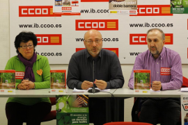 CCOO anuncia movilizaciones por la «explotación» en las empresas de limpieza
