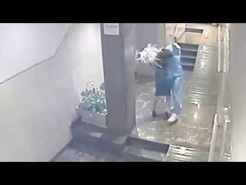 La Guardia Civil detiene a un joven que dio una paliza brutal a su pareja en Alicante