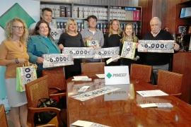 Un premio de 6.000 euros para gastar en los pequeños comercios de Ibiza