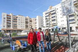 Vila mejora los 24 parques infantiles y creará otros tres más
