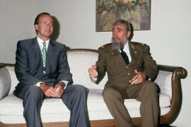 España se despide de Fidel Castro
