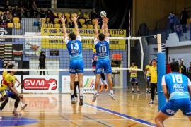 Superioridad del Ushuaïa al vencer al Melilla por un 3-0