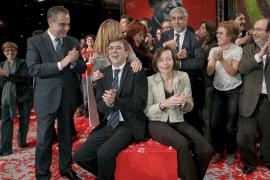 Los partidos inician la campaña de las catalanas con apelaciones al voto útil