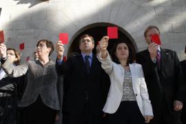El Govern saca la tarjeta roja a la violencia machista tras la última muerte