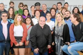 Formentera aplaude los 20 años de TEF