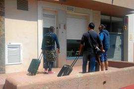La Federación hotelera pide que Ibiza imite a Barcelona con multas ejemplares a Airbnb