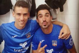 La ilusionante espera del Formentera: «La mayoría nunca hemos jugado contra un Primera»