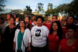 Cuba se prepara para el último adiós a Fidel Castro