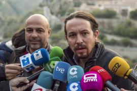 Pablo Iglesias desea «avances democráticos» en Cuba pero sin injerencias