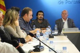 Valdés y Alcaraz no dimiten y el alcalde tampoco los echa