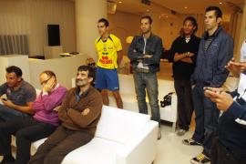 Pacha Ibiza Voley, la nueva imagen de un club en ascenso