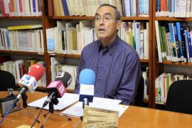 Los '10 anys de Patrimoni', en el 36º Curs Eivissenc de Cultura del IEE