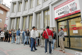 La crisis se ceba en forma de estrés en casi la mitad de la población española