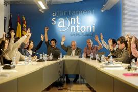 El interventor de Sant Antoni pone reparos a la inclusión de Gallardo en los presupuestos