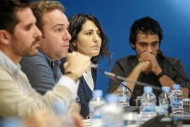 Valdés y Alcaraz no dimiten y el alcalde asegura que tienen «toda mi confianza»