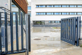 La residencia de Sa Serra contará con un presupuesto anual de 3,5 millones de euros