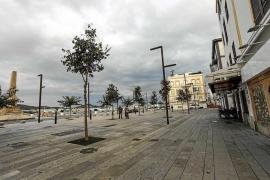 Vila no pondrá luces de Navidad en el puerto pese a que se ahorra las de Vara de Rey