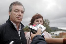 Vicent Serra y Enrique Fajarnés se postulan oficialmente para ser candidatos del PP al Consell