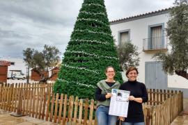Formentera inaugurará el viernes su 'Mercat de Nadal'