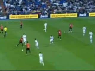 El día que Cléber Santana conquistó el Bernabéu (Vídeo)