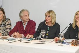 Carlos Martorell presenta la reedición de su novela en Madrid