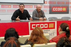 CCOO anuncia movilizaciones en las empresas de limpieza de Balears