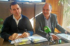 Santa Eulària invertirá medio millón en 2017 para la ampliación del colegio de Sant Carles