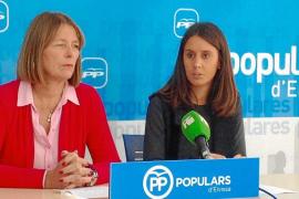 El PP impugna las cuentas del Ayuntamiento de Vila para 2017 por «no ajustarse a la ley»